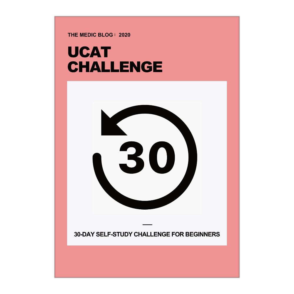 UCAT Challenge (Premium ebook)