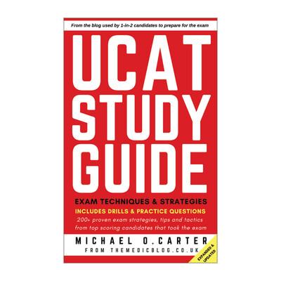 UCAT Study Guide: Exam Techniques & Strategies