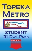 Youth 31-Day Pass