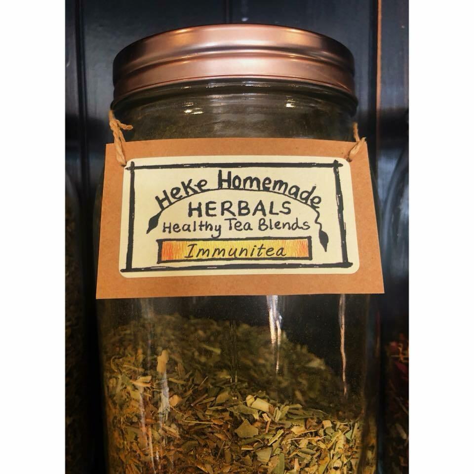 Jar Refill Bulk