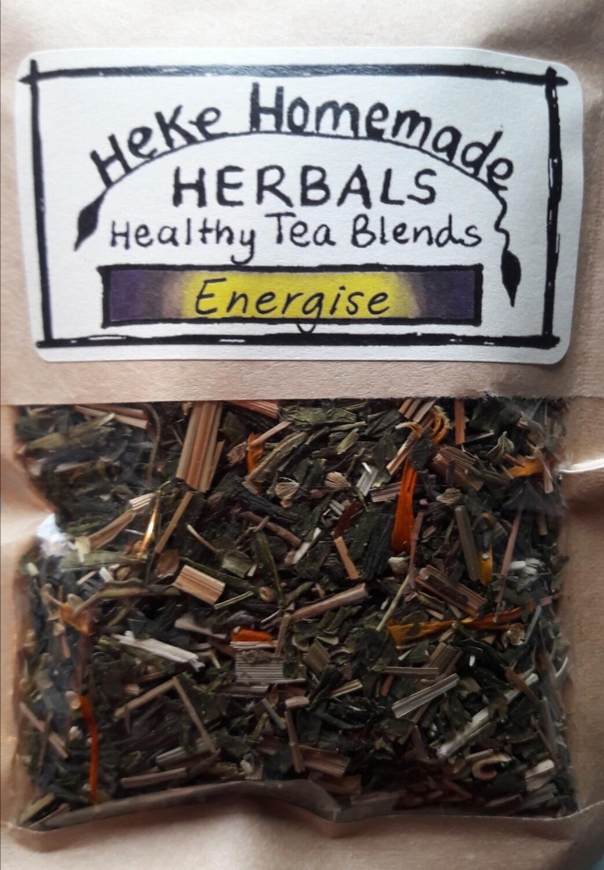 Energise Tea