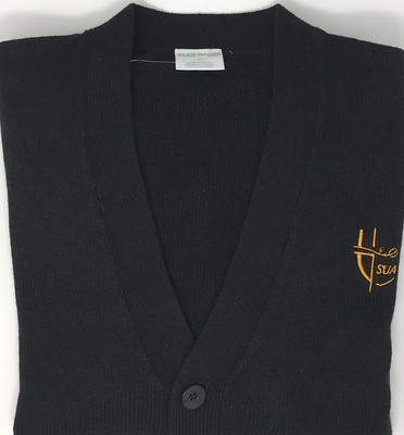 Uniform Cardigan