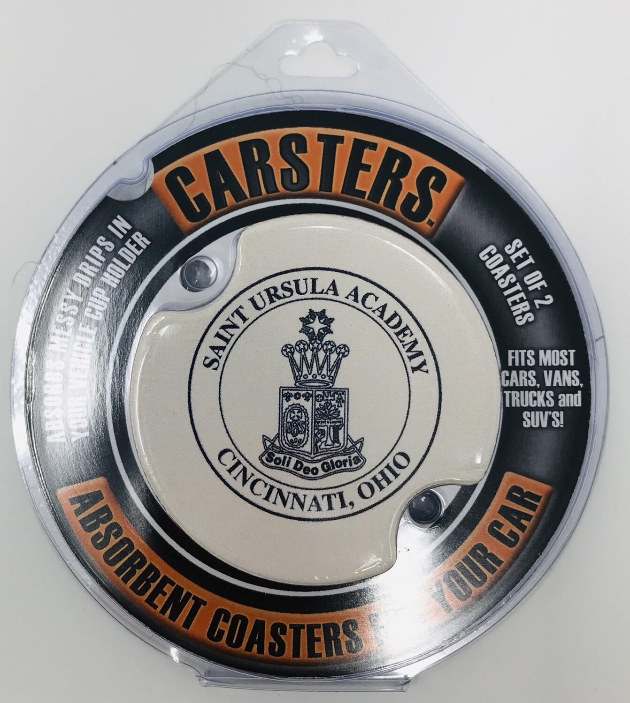 Carster-Crest Design