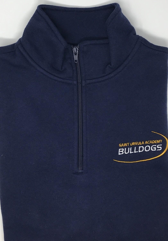 Sport-Tek Quarter Zip Sweatshirt-Men's