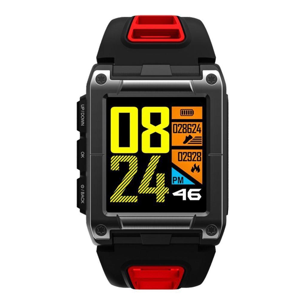 Men GPS Smart Watch