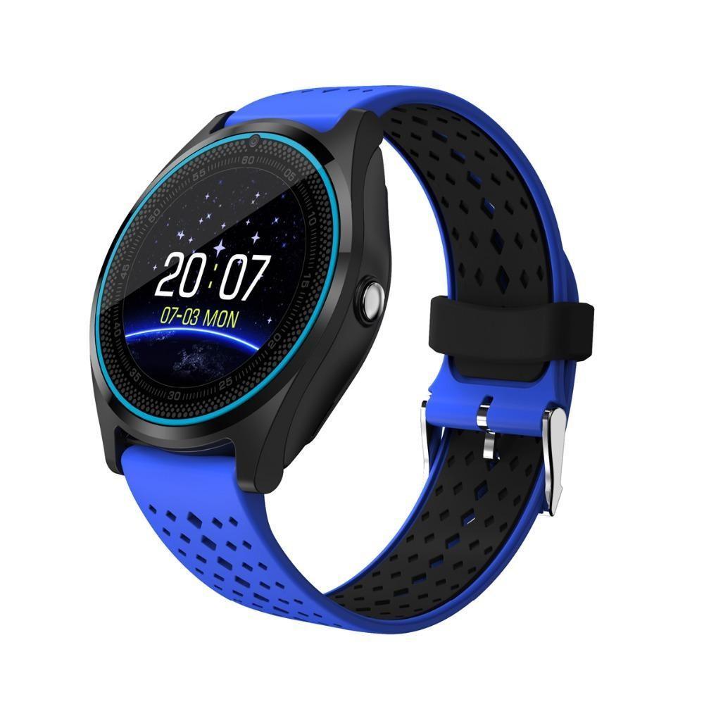 V9 Fitness Smart Watch