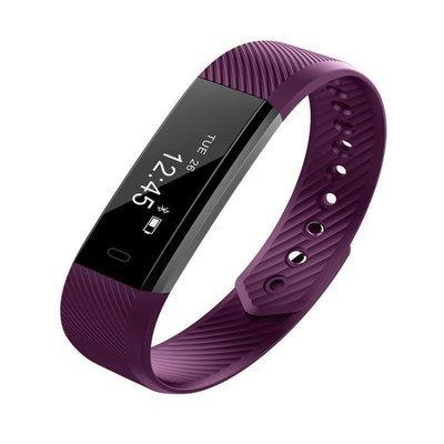 ID 115 Fitness Smartwatch