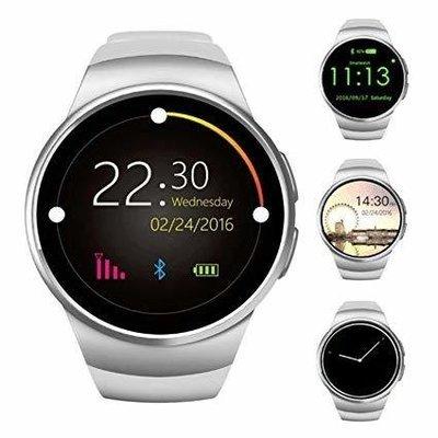 KW18 Fitness Smartwatch
