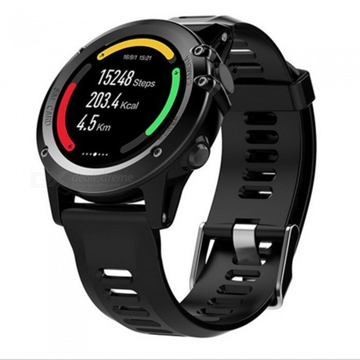 H1 Fitness Smartwatch
