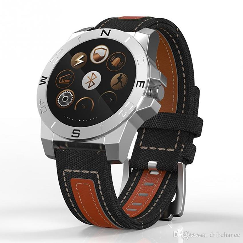 N10 Outdoor Smartwatch