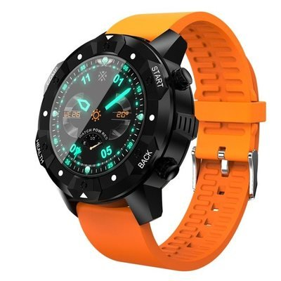 S3 Fitness Smart Watch
