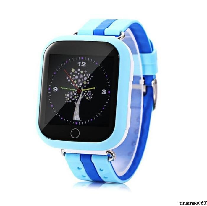 Q100 Kid GPS Smartwatch