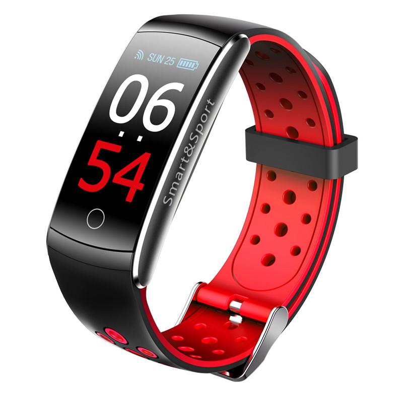 Q8S Smart Watch