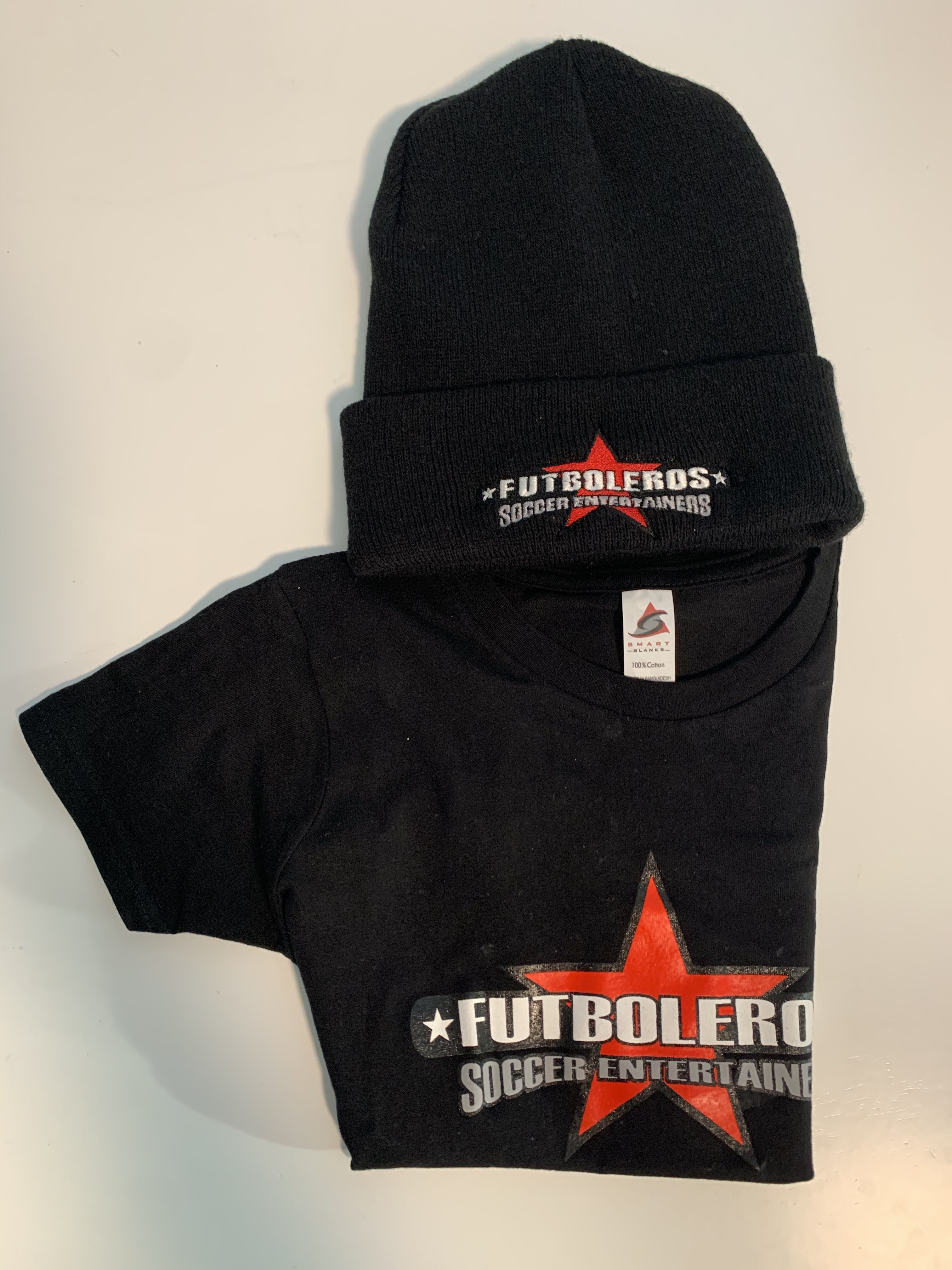 Futboleros Official T-Shirt