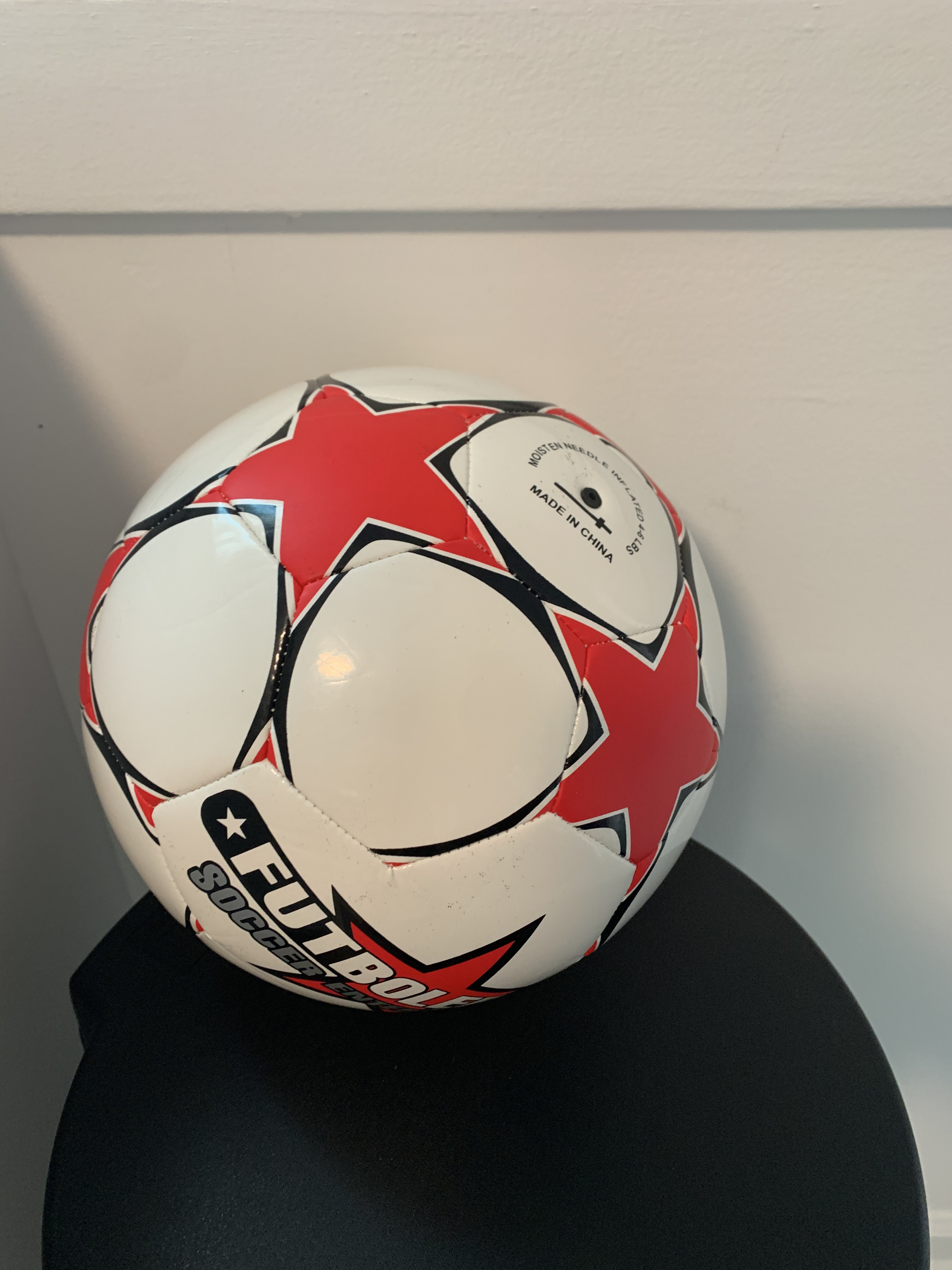 Futboleros Official Soccer Ball