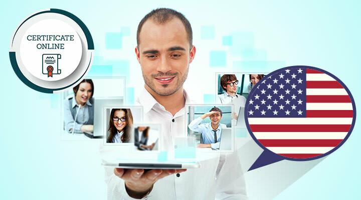 Curso de inglés completo para negocios / Curso completo de inglés Básico + Medio + Avanzado
