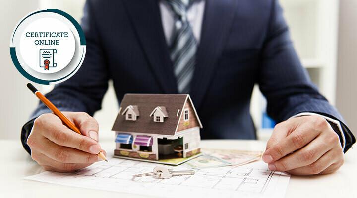 Curso de Ventas, Gestión Comercial Inmobiliarias Certificado