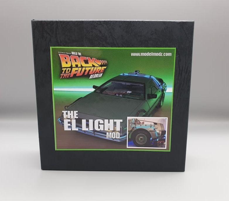The EL wire Mod Kit
