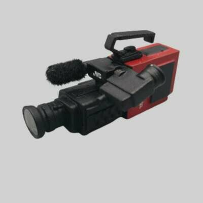 ​DeLorean 1:8  scale Camcorder