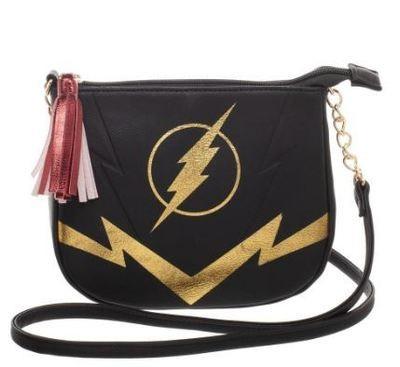 Flash Saddle Bag