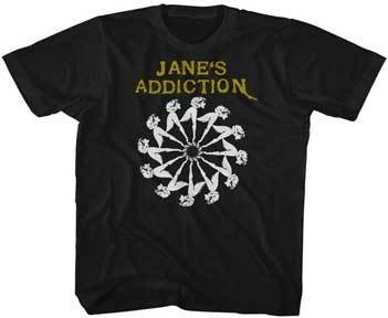 Janes Addiction Tee