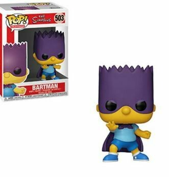 Bartman Pop