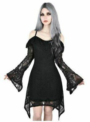 Deadly Beloved Burial Dress