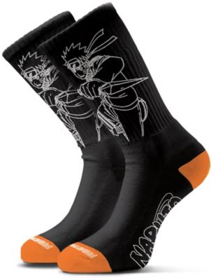 Uzumaki Sock