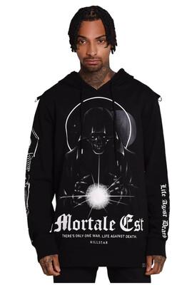Mortale Pullover Hoodie