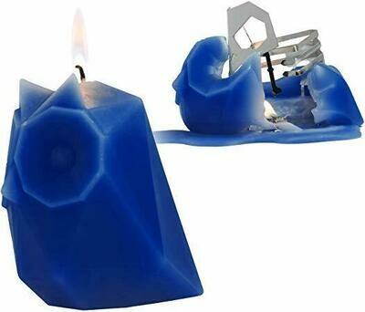 Ugla Electric Blue