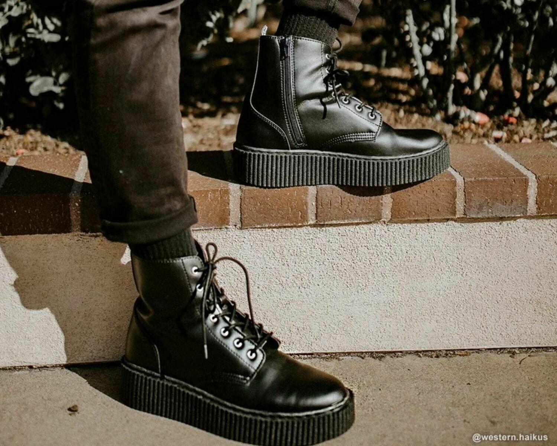 TUKskin Casbah Boot