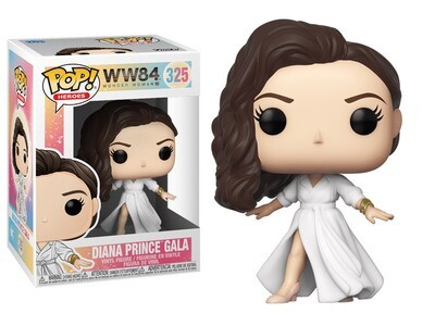 Diana Prince Gala Pop!
