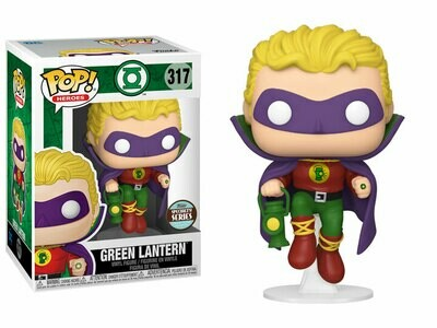 Specialty Series Green Lantern