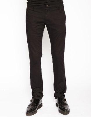 Top Cat Black Jean
