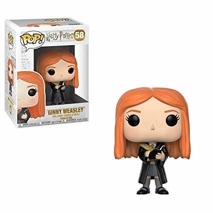 Ginny Weasley Pop