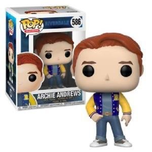 Archie Pop