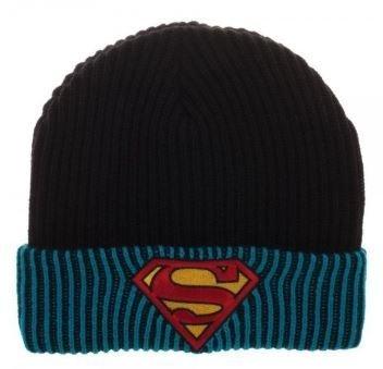 Superman Neon Beanie