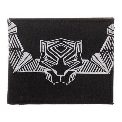 Black Panther Wallet