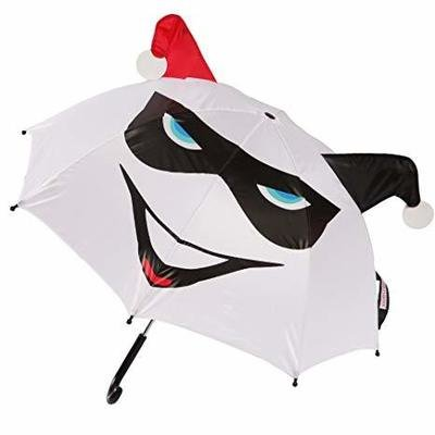 Harley Quinn 3D Umbrella