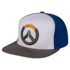 Overwatch Retribution Tech Snap Back Hat