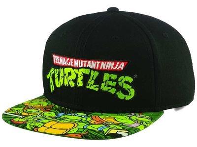Teenage Mutant Ninja Turtle Snapback