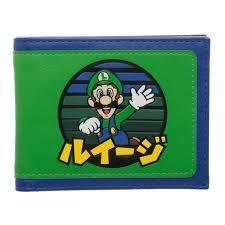Luigi Wallet