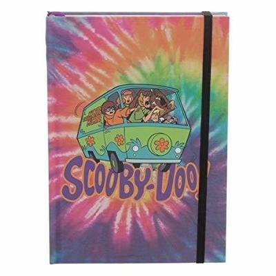 Scooby Doo Journal