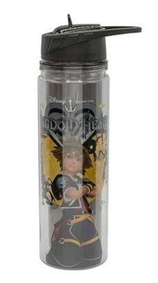 Kingdom Hearts Waterbottle