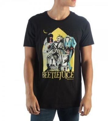 Beetle Juice Tee