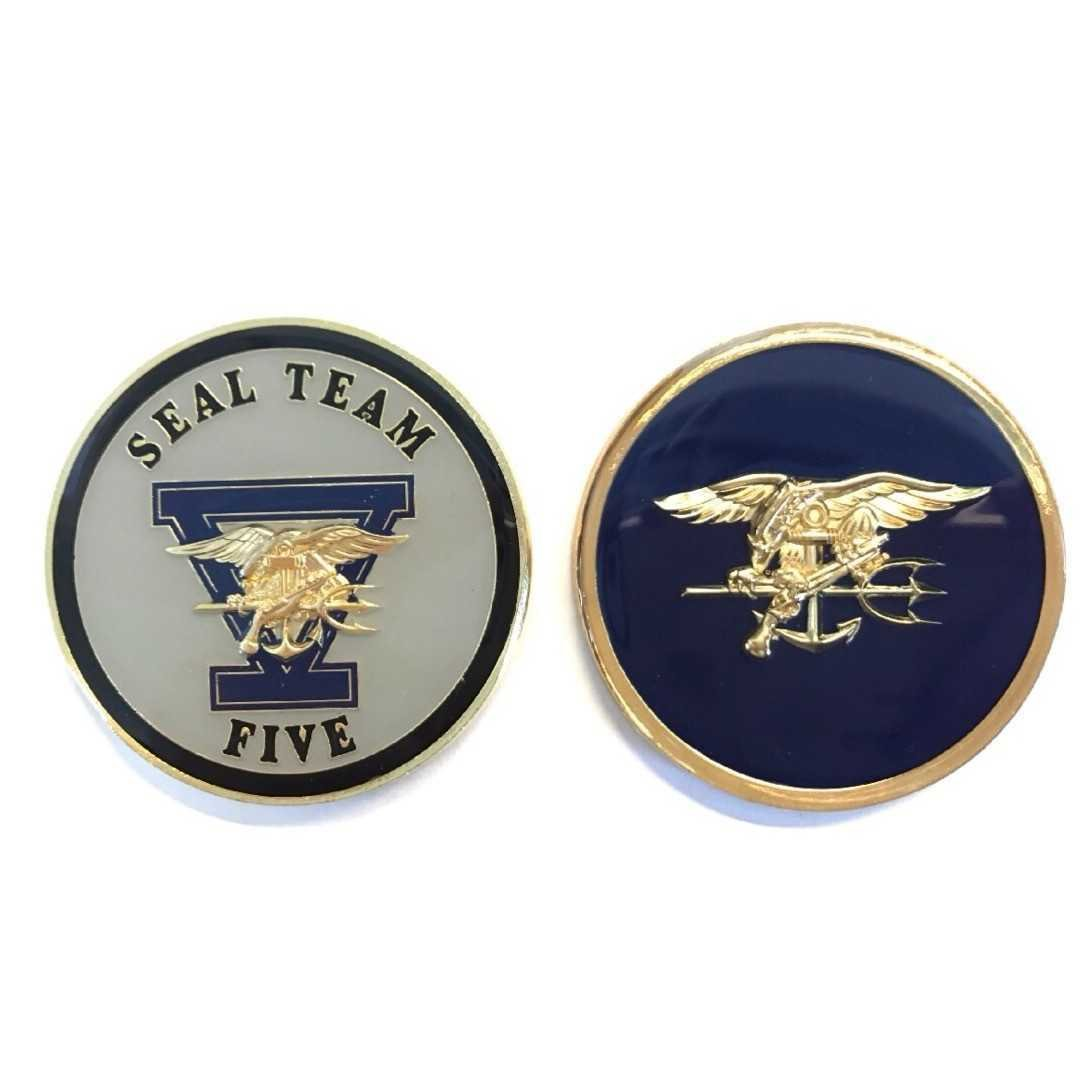 SEAL Team 5