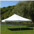 20' X 20' Eureka Traditional Party Tent Canopy