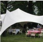 20' x 28' Eureka Capri Party Canopy Tent