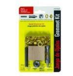 Handi Grommet Kit #0 1/4 inch I.D.