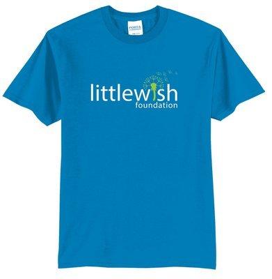 Little Wish Foundation Adult T-shirt